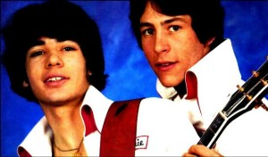 Donnie and Joe Emerson – Dreamin' Wild and Forever Young ?